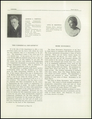 Page 11, 1922 Edition, Shelby High School - Coyote Yearbook (Shelby, MT) online yearbook collection