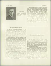 Page 12, 1922 Edition, Shelby High School - Coyote Yearbook (Shelby, MT) online yearbook collection