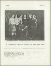 Page 15, 1922 Edition, Shelby High School - Coyote Yearbook (Shelby, MT) online yearbook collection