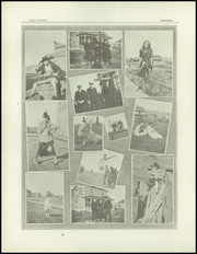 Page 16, 1922 Edition, Shelby High School - Coyote Yearbook (Shelby, MT) online yearbook collection