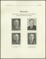 Page 6, 1922 Edition, Shelby High School - Coyote Yearbook (Shelby, MT) online yearbook collection