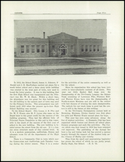 Page 9, 1922 Edition, Shelby High School - Coyote Yearbook (Shelby, MT) online yearbook collection
