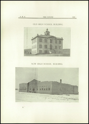 Page 10, 1923 Edition, Shelby High School - Coyote Yearbook (Shelby, MT) online yearbook collection