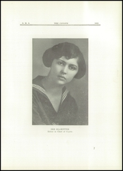 Page 11, 1923 Edition, Shelby High School - Coyote Yearbook (Shelby, MT) online yearbook collection