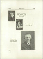 Page 14, 1923 Edition, Shelby High School - Coyote Yearbook (Shelby, MT) online yearbook collection