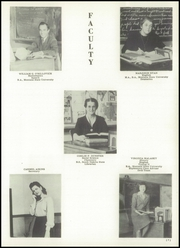 Page 11, 1946 Edition, Shelby High School - Coyote Yearbook (Shelby, MT) online yearbook collection