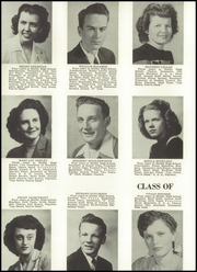 Page 14, 1946 Edition, Shelby High School - Coyote Yearbook (Shelby, MT) online yearbook collection