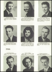 Page 15, 1946 Edition, Shelby High School - Coyote Yearbook (Shelby, MT) online yearbook collection