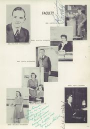 Page 13, 1947 Edition, Conrad High School - Whoop Up Trail Yearbook (Conrad, MT) online yearbook collection