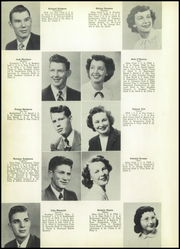 Page 10, 1950 Edition, Chinook High School - Breeze Yearbook (Chinook, MT) online yearbook collection
