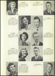 Page 11, 1950 Edition, Chinook High School - Breeze Yearbook (Chinook, MT) online yearbook collection