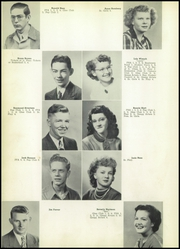Page 14, 1950 Edition, Chinook High School - Breeze Yearbook (Chinook, MT) online yearbook collection