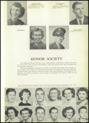 Page 15, 1950 Edition, Chinook High School - Breeze Yearbook (Chinook, MT) online yearbook collection