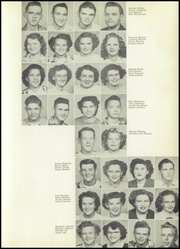 Page 17, 1950 Edition, Chinook High School - Breeze Yearbook (Chinook, MT) online yearbook collection