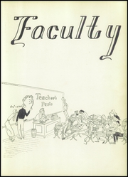 Page 7, 1950 Edition, Chinook High School - Breeze Yearbook (Chinook, MT) online yearbook collection