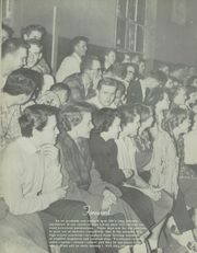 Page 10, 1955 Edition, Chinook High School - Breeze Yearbook (Chinook, MT) online yearbook collection