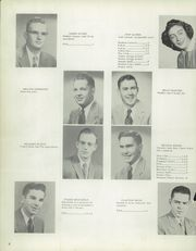 Page 12, 1955 Edition, Chinook High School - Breeze Yearbook (Chinook, MT) online yearbook collection