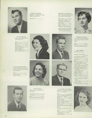 Page 14, 1955 Edition, Chinook High School - Breeze Yearbook (Chinook, MT) online yearbook collection