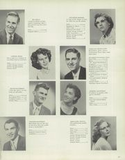 Page 15, 1955 Edition, Chinook High School - Breeze Yearbook (Chinook, MT) online yearbook collection