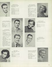 Page 17, 1955 Edition, Chinook High School - Breeze Yearbook (Chinook, MT) online yearbook collection