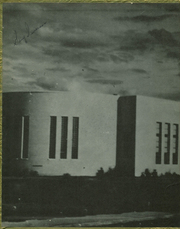 Page 2, 1955 Edition, Chinook High School - Breeze Yearbook (Chinook, MT) online yearbook collection
