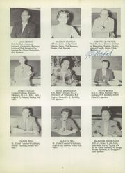 Page 12, 1957 Edition, Chinook High School - Breeze Yearbook (Chinook, MT) online yearbook collection