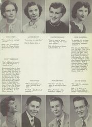 Page 17, 1957 Edition, Chinook High School - Breeze Yearbook (Chinook, MT) online yearbook collection