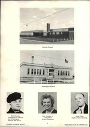 Page 12, 1959 Edition, Baker High School - Spartan Yearbook (Baker, MT) online yearbook collection