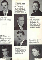 Page 15, 1959 Edition, Baker High School - Spartan Yearbook (Baker, MT) online yearbook collection