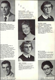 Page 17, 1959 Edition, Baker High School - Spartan Yearbook (Baker, MT) online yearbook collection