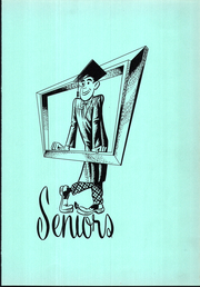 Page 17, 1951 Edition, Manhattan High School - Tiger Yearbook (Manhattan, MT) online yearbook collection