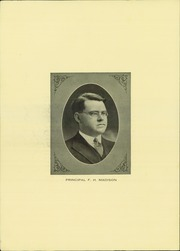 Page 8, 1922 Edition, Fort Benton High School - Pioneer Yearbook (Fort Benton, MT) online yearbook collection