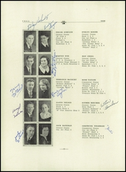 Page 14, 1938 Edition, Fort Benton High School - Pioneer Yearbook (Fort Benton, MT) online yearbook collection