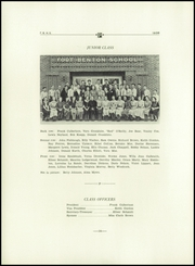 Page 16, 1938 Edition, Fort Benton High School - Pioneer Yearbook (Fort Benton, MT) online yearbook collection
