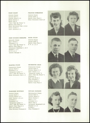 Page 13, 1944 Edition, Fort Benton High School - Pioneer Yearbook (Fort Benton, MT) online yearbook collection