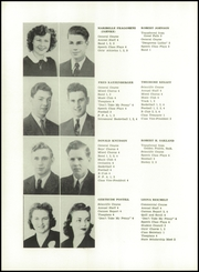 Page 14, 1944 Edition, Fort Benton High School - Pioneer Yearbook (Fort Benton, MT) online yearbook collection
