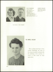 Page 16, 1944 Edition, Fort Benton High School - Pioneer Yearbook (Fort Benton, MT) online yearbook collection