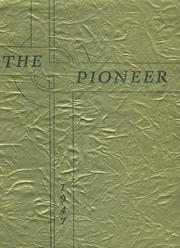 Fort Benton High School - Pioneer Yearbook (Fort Benton, MT) online yearbook collection, 1947 Edition, Page 1