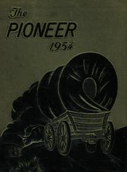 Fort Benton High School - Pioneer Yearbook (Fort Benton, MT) online yearbook collection, 1954 Edition, Page 1