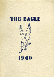 Page 1, 1940 Edition, Fairfield High School - Eagle Yearbook (Fairfield, MT) online yearbook collection