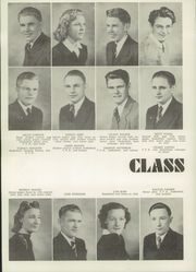 Page 12, 1940 Edition, Fairfield High School - Eagle Yearbook (Fairfield, MT) online yearbook collection