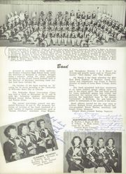 Page 12, 1952 Edition, Columbus High School - Discoverer Yearbook (Columbus, NE) online yearbook collection