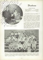 Page 14, 1952 Edition, Columbus High School - Discoverer Yearbook (Columbus, NE) online yearbook collection