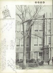 Page 6, 1952 Edition, Columbus High School - Discoverer Yearbook (Columbus, NE) online yearbook collection