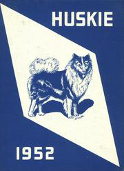 1952 Edition, Absarokee High School - Huskie Yearbook (Absarokee, MT)