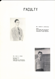 Page 10, 1947 Edition, North Toole County High School - Caprock Yearbook (Sunburst, MT) online yearbook collection