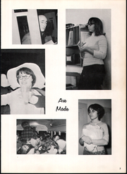 Page 11, 1967 Edition, North Toole County High School - Caprock Yearbook (Sunburst, MT) online yearbook collection