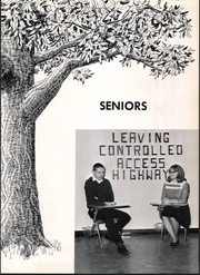 Page 13, 1967 Edition, North Toole County High School - Caprock Yearbook (Sunburst, MT) online yearbook collection