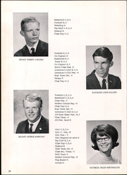 Page 14, 1967 Edition, North Toole County High School - Caprock Yearbook (Sunburst, MT) online yearbook collection