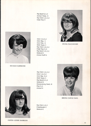 Page 15, 1967 Edition, North Toole County High School - Caprock Yearbook (Sunburst, MT) online yearbook collection